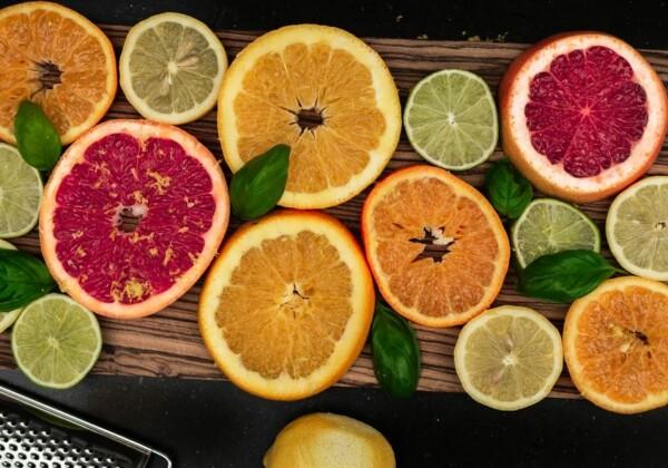 果物と風邪