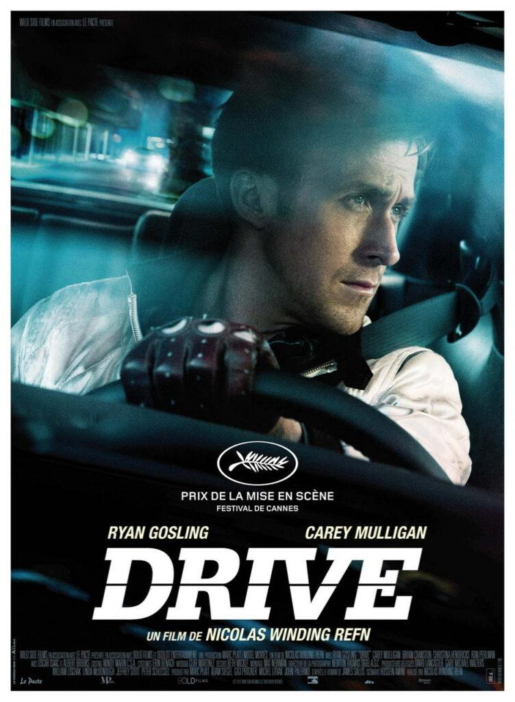 この映画の照明がすごい!vol.1「ドライヴ」